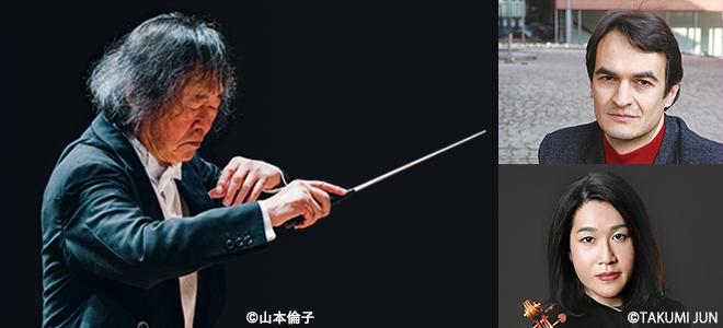 オービック・スペシャル・コンサート2019<br /> 九州交響楽団&ソリストの饗宴
