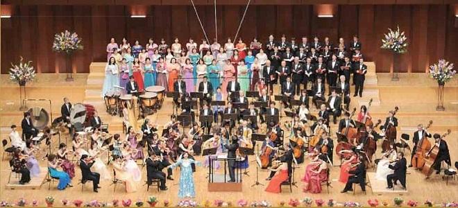 九州交響楽団ニューイヤーコンサート2019