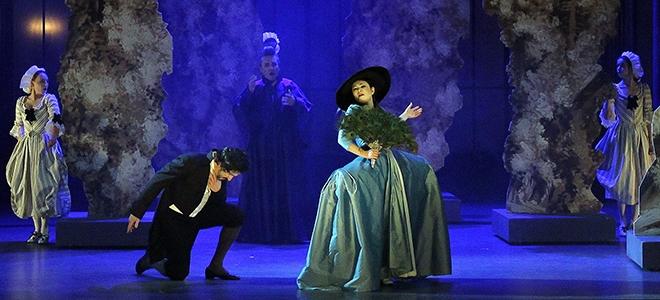 プラハ国立劇場オペラ フィガロの結婚